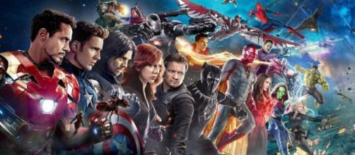 Todo lo que debes saber sobre Marvel.