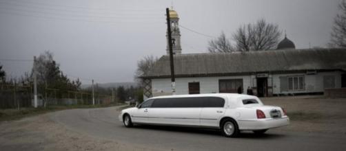 ¿Conoces la ciudad de Transnistria?