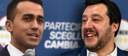 Ultimi aggiornamenti sulla trattativa di governo M5S-Lega tra Di Maio e Salvini