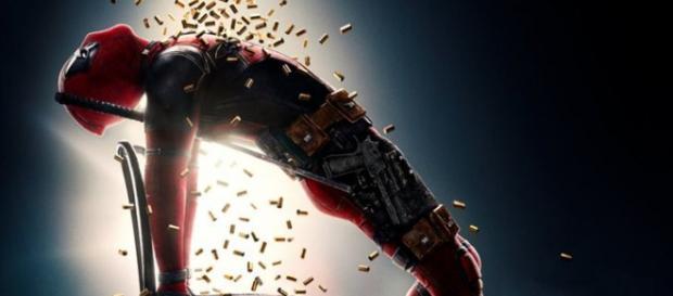 """Ab dem 17. Mai 2018 in den deutschen Kinos: """"Deadpool 2"""". ©21st Century Fox."""