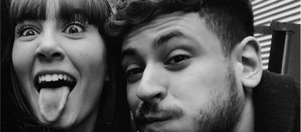 Aitana y Cepeda; nuevo dueto musical tras 'No puedo vivir sin ti'