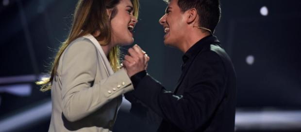 Alfred y Amaia: Spain's 2018 Eurovision - The Local - thelocal.es
