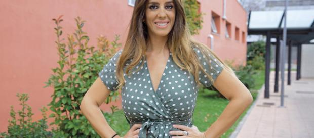 Anabel Pantoja desmiente los rumores sobre su tía Isabel
