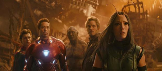 Avengers 4: todo lo que sabemos de la secuela de Infinity War - chilango.com