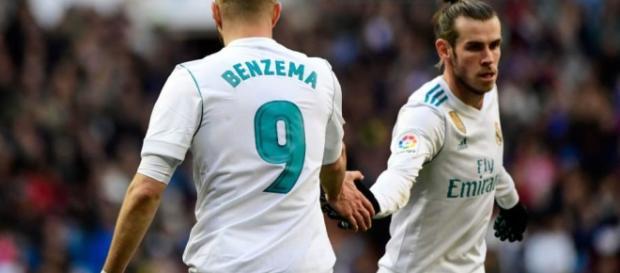 Bale y Benzema ya tienen precio