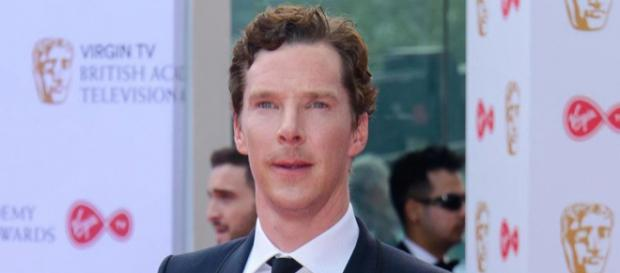 Benedict Cumberbatch to star in Brexit thriller - femalefirst.co.uk