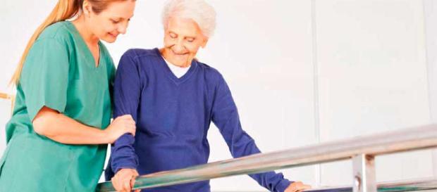 Beneficios de la fisioterapia para enfermos de Párkinson - clinicafuentes.es