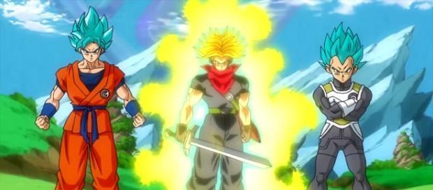 Dragon Ball Heroes serie confirmada