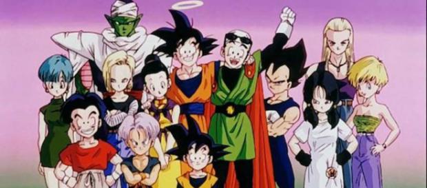 Dragon Ball Z fue el manga mas vendido al rededor del mundo.