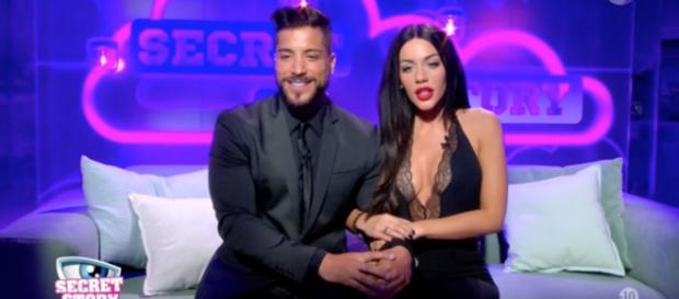 Entre Laura et Alain (Secret Story 11) c'est la rupture ! - blastingnews.com