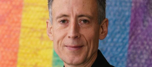 Exclusive Interview With ​Peter Tatchell - CONATUS NEWS - conatusnews.com