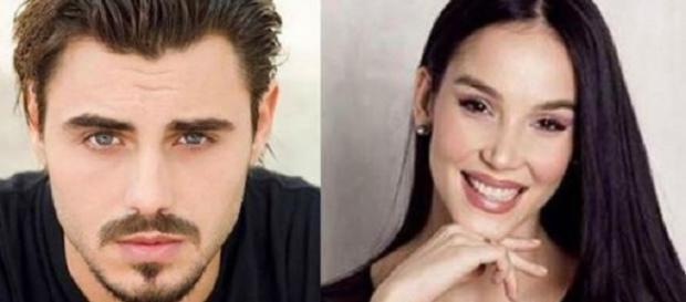 Francesco Monte spiega perché ha lasciato Paola