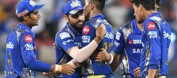 IPL 2018 live streaming: Mumbai Indians vs Kings XI Punjab - (Image via IPL2018/Twitter)