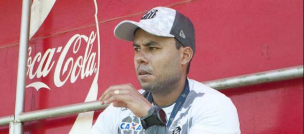 Jair não levou seis jogadores titulares para o Mato Grosso. (foto reprodução).