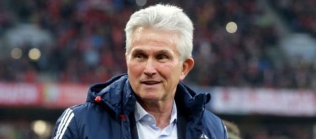 Jupp Heynckes steht vor seinem letzten Spiel als Bayern-Trainer