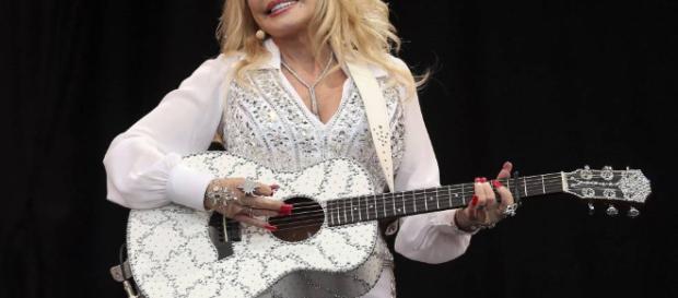 Las cinco revelaciones más sorprendentes de Dolly Parton | Gente y ... - elpais.com