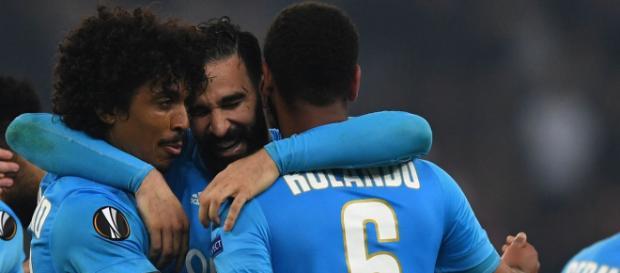 Le football français derrière l'OM