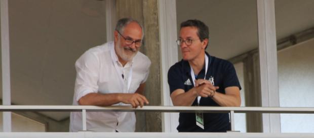 Mercato : Un haut membre de la direction confirme de gros transferts ?