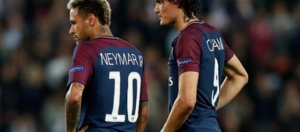 Neymar saldrá del PSG en el verano
