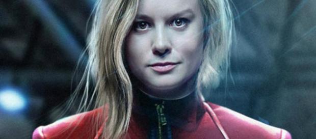 ¿Sera suficiente Capitán Marvel para salvar a todos?