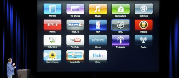 TV options -- Mike Deerkoski/Flickr