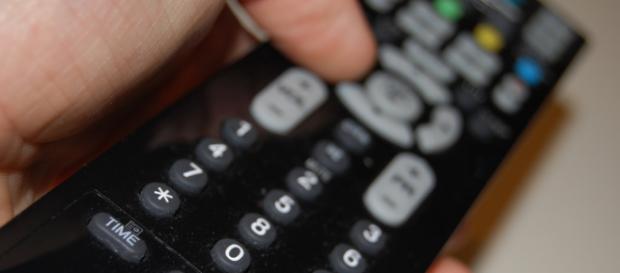 TV remote -- espensorvik/Flickr