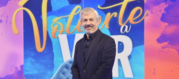 VOLVERTE A VER   Programa de TV - TELECINCO.ES - telecinco.es