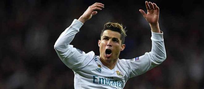 Cristiano Ronaldo já 'sabe' com quem vai dividir o ataque para o ano