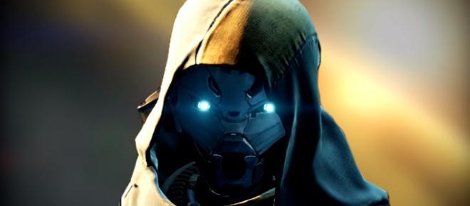 'Destiny 2' update: New PvP and Exo Stranger's identity revealed