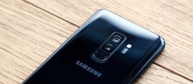 Galaxy S9, in arrivo una brutta sorpresa da parte di Samsung