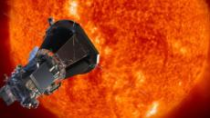 Two space Probes will look into the sun closer than ever