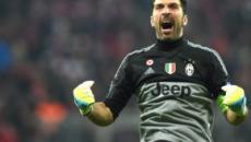 Gianluigi Buffon abandonará la Juventus