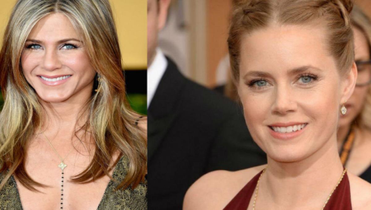 Amy Adams Filmes E Programas De Tv de amy adams a tom cruise: celebridades que esbanjam jovialidade