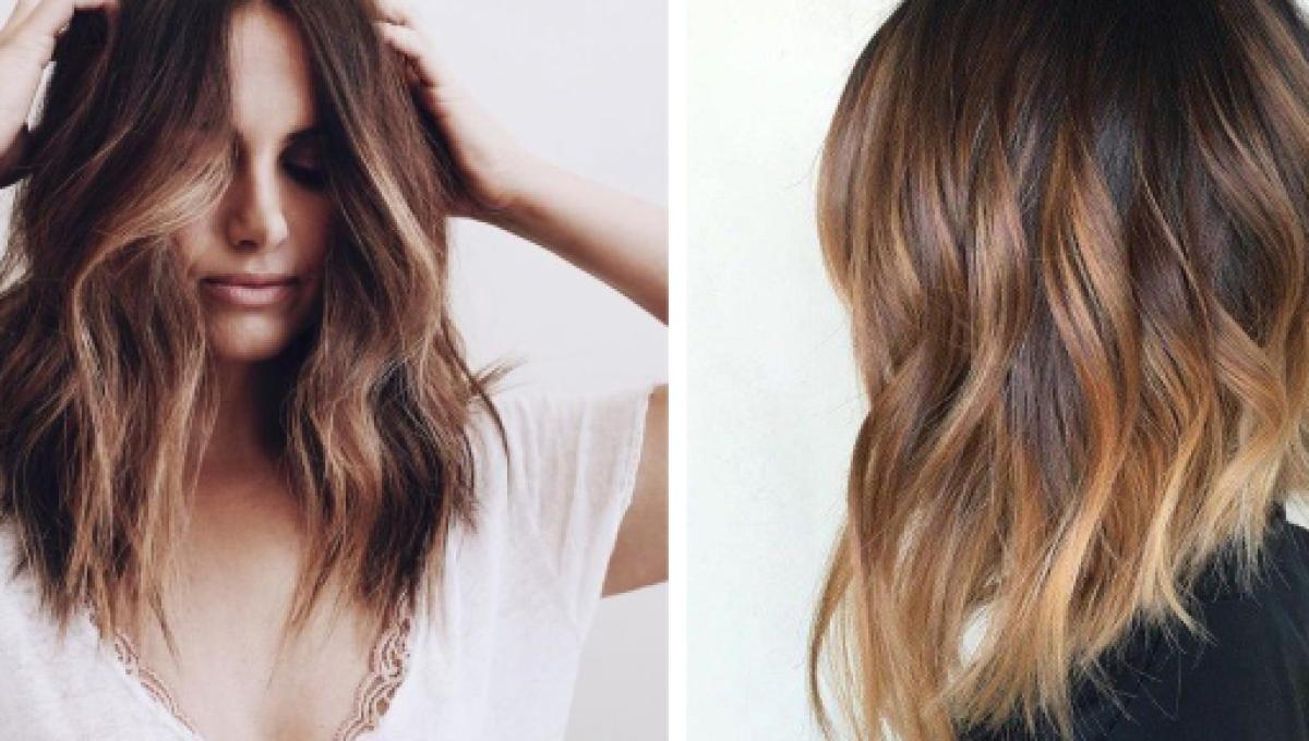 Tagli capelli lunghi primavera 2019