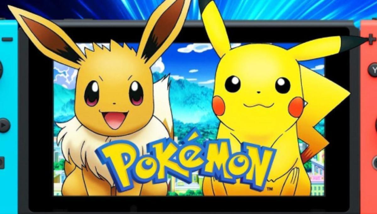 Nintendo Switch Noticias Y Rumores De Pokemon Let S Go
