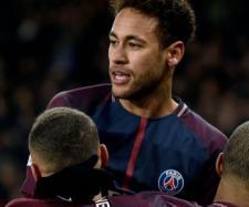 Neymar está a terminar a primeira temporada no PSG