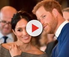 Meghan Markle's family ploy puts her in hysterics. Photo: TMZ/YouTube Screenshot