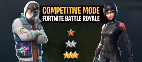"""Competitive mode coming to """"Fortnite Battle Royale."""" Image Credit: Own work"""