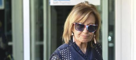 María Teresa Campos, en una imagen de archivo