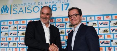 Mercato : l'OM en opération secrète pour ce cadre de Premier League ?