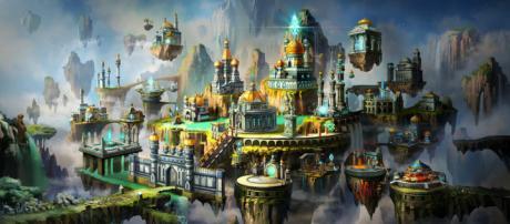 Might & Magic - Image Credit: Flickr - BagoGames - CC0