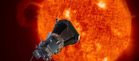 This study will also help understand the way in which the sun´s energy triggers space weather events. Image credit- npr.org