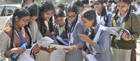 TN HSC +2 result 2018 released, 91.1% students pass | (Image via TamilnaduEducation/Twitter)