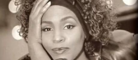 Whitney Houston documentary at Cannes reveals sexual abuse by Dee Dee Warwick -- image via tia0923/YoutTube Channel screencap