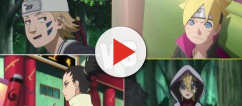 'Boruto: Naruto next generation' Episode 58. - [Anews / YouTube screencap]