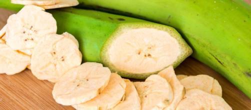 7 beneficios a la salud de los plátanos verdes - Mejor con Salud - mejorconsalud.com