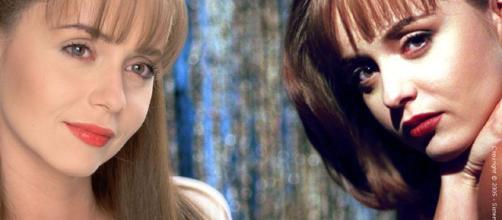 ''A Usurpadora'' tinha personagens gêmeas