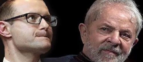 Advogados de Lula ficam perplexos com fundamentação de juiz federal