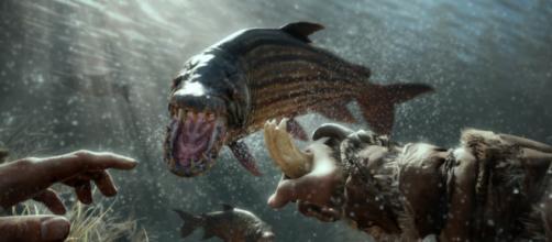 aprende a pescar en far cry 5 con estos trucos.