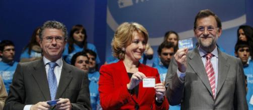 Bárcenas podría llevar a los tribunales a Rajoy